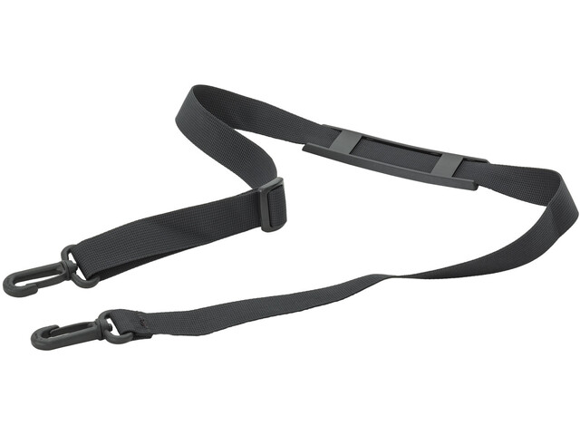 VAUDE SE Shoulder Belt black